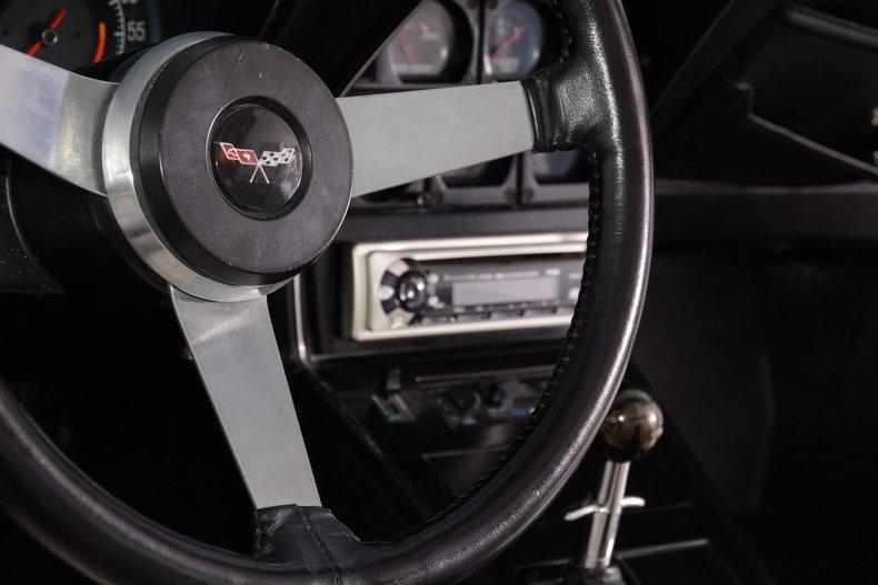 1977 Chevrolet Corvette Image 37