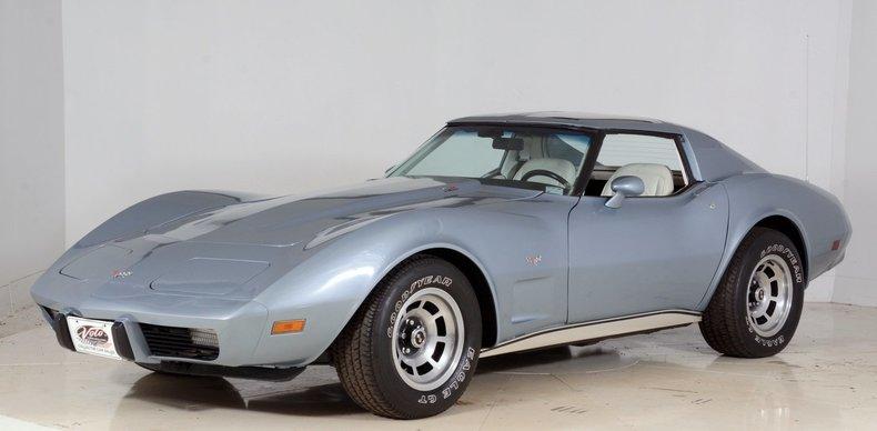 1977 Chevrolet Corvette Image 41