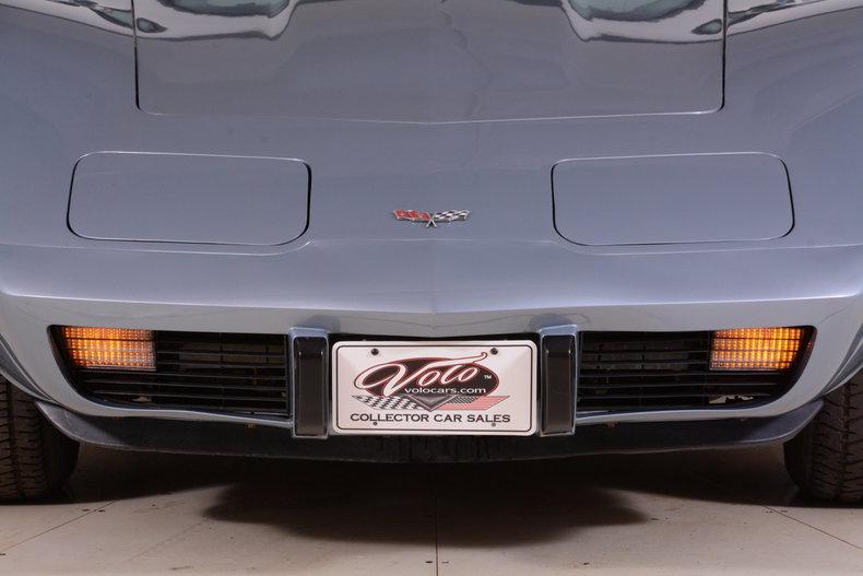 1977 Chevrolet Corvette Image 43