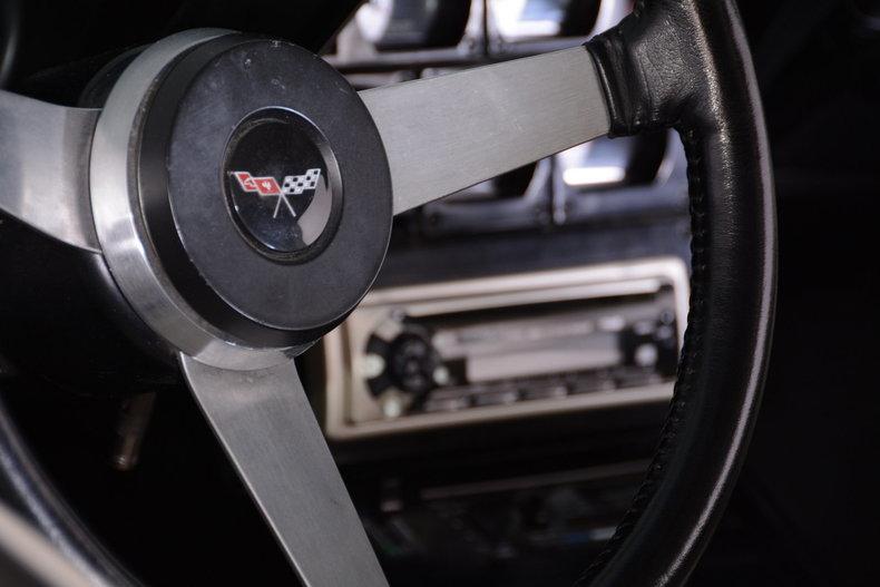 1977 Chevrolet Corvette Image 47