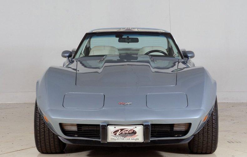 1977 Chevrolet Corvette Image 49