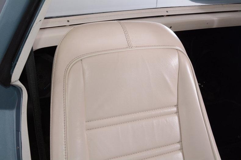 1977 Chevrolet Corvette Image 51