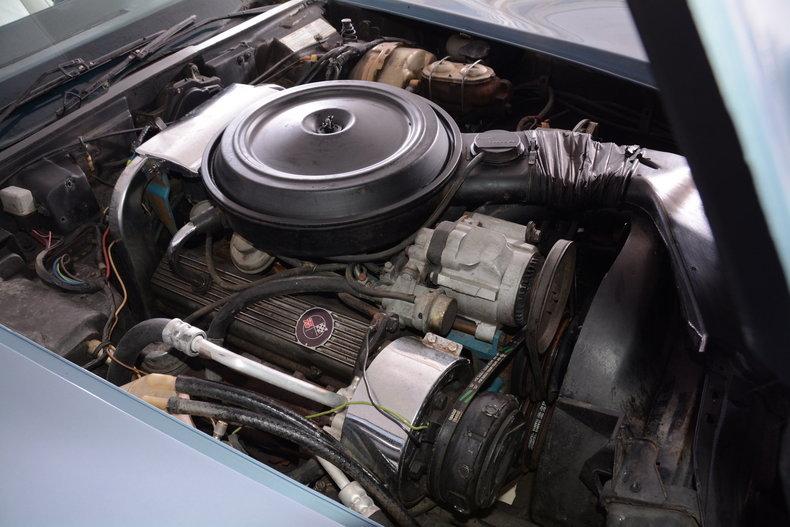1977 Chevrolet Corvette Image 52