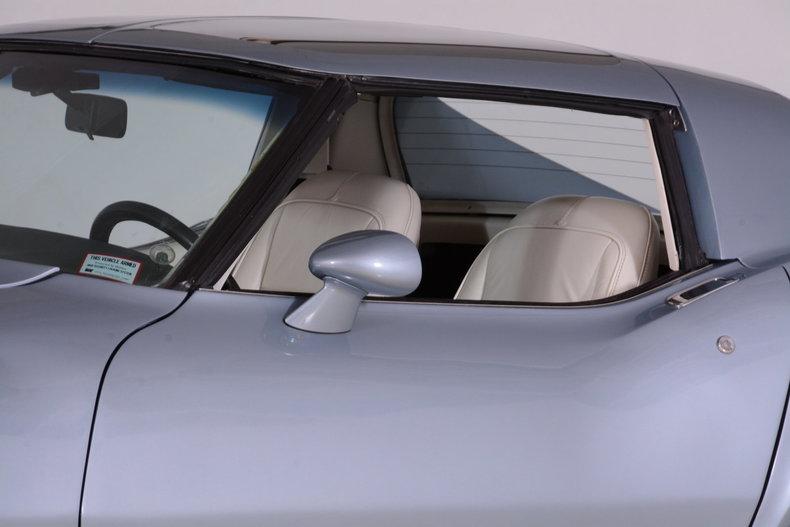 1977 Chevrolet Corvette Image 54