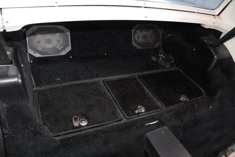 1977 Chevrolet Corvette Image 55
