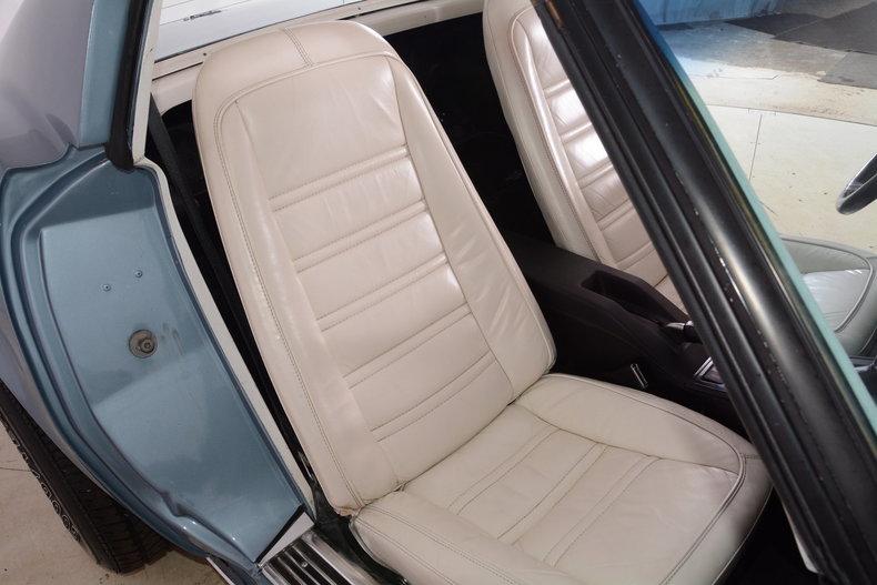 1977 Chevrolet Corvette Image 56