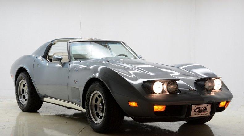 1977 Chevrolet Corvette Image 57