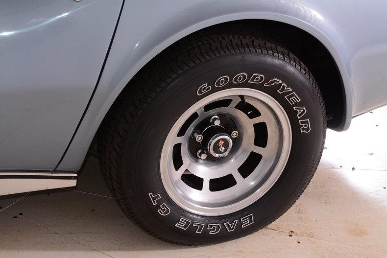 1977 Chevrolet Corvette Image 59