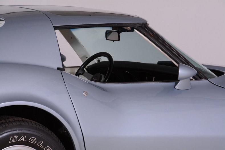 1977 Chevrolet Corvette Image 62