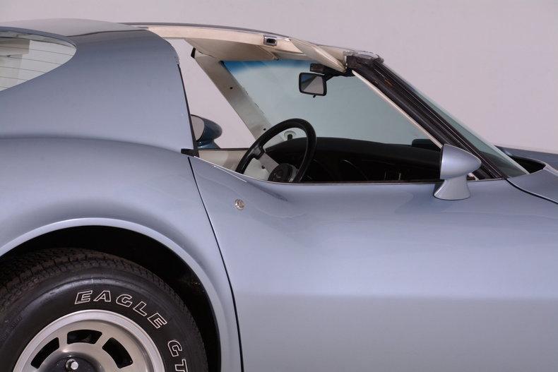 1977 Chevrolet Corvette Image 63
