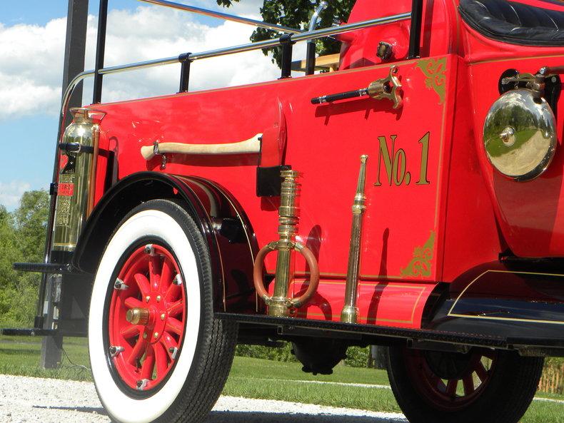 1919 Ford Model TT Image 11