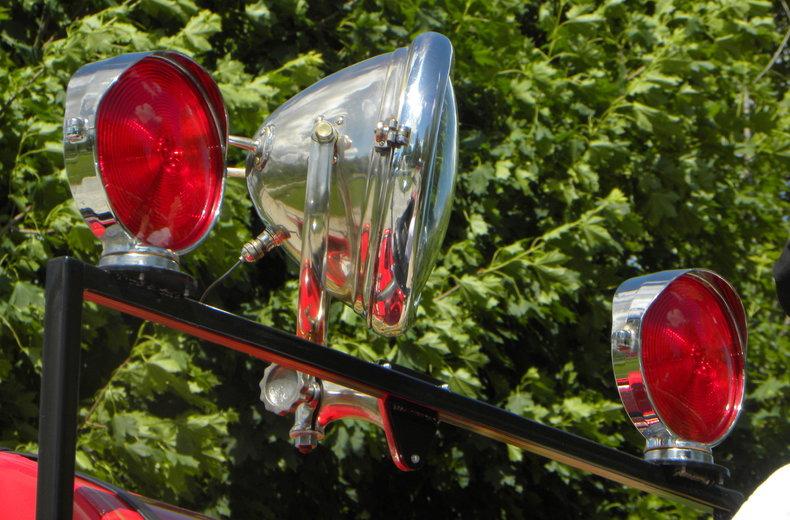 1919 Ford Model TT Image 15