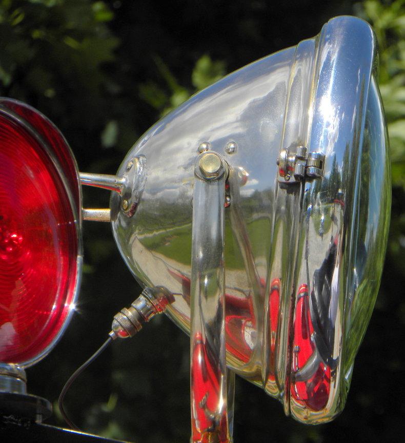 1919 Ford Model TT Image 16