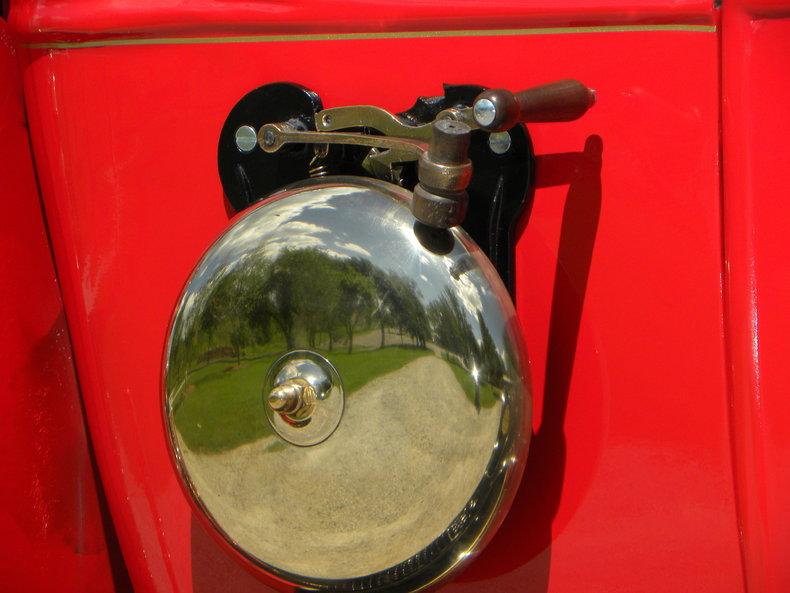 1919 Ford Model TT Image 18