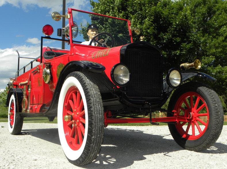 1919 Ford Model TT Image 19