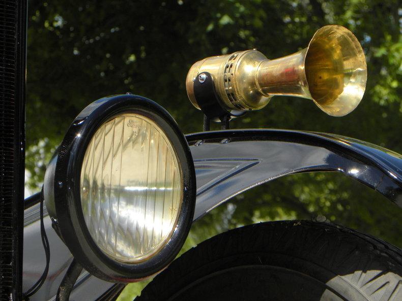 1919 Ford Model TT Image 20