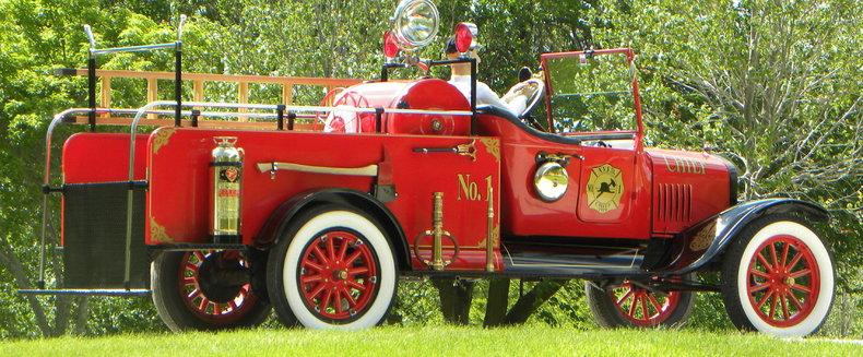1919 Ford Model TT Image 26