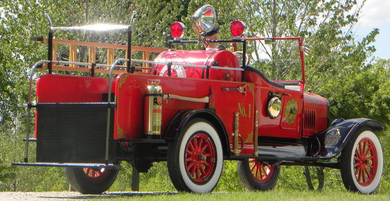1919 Ford Model TT Image 27