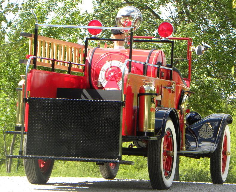 1919 Ford Model TT Image 28