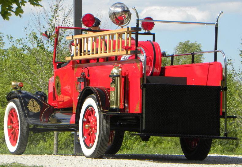 1919 Ford Model TT Image 29