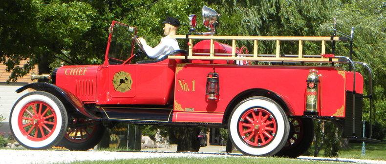 1919 Ford Model TT Image 30