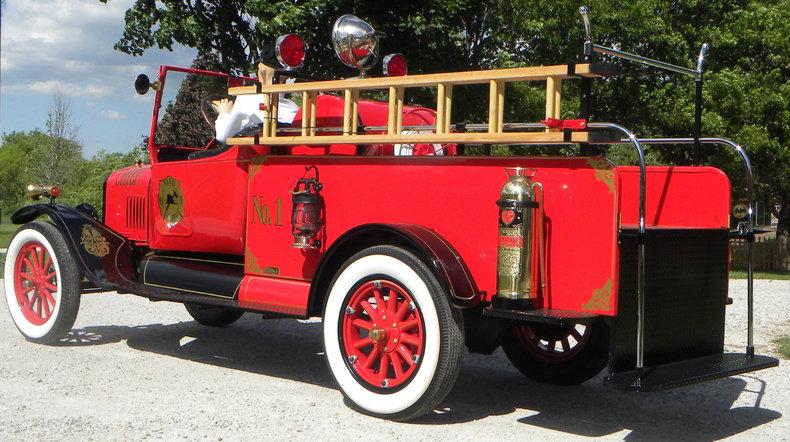 1919 Ford Model TT Image 32