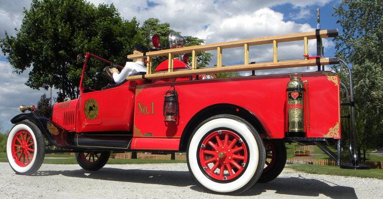 1919 Ford Model TT Image 33