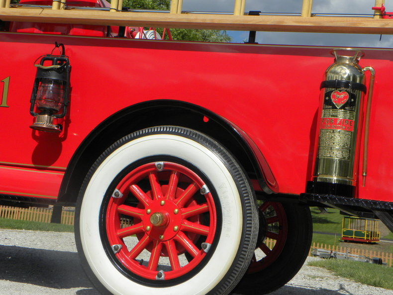 1919 Ford Model TT Image 35