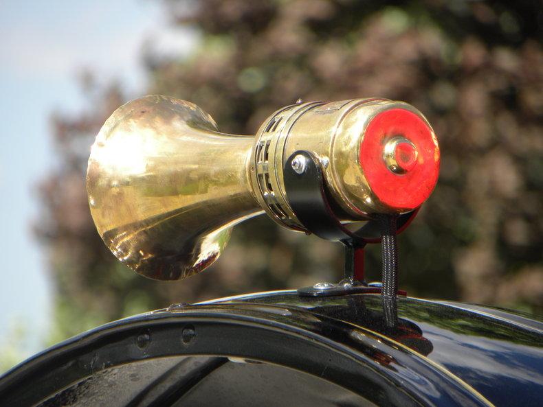 1919 Ford Model TT Image 38