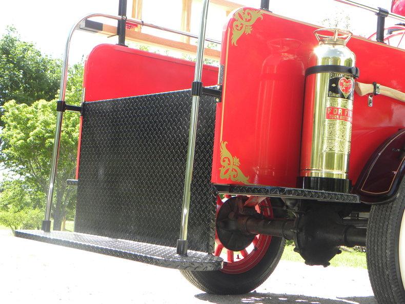 1919 Ford Model TT Image 39