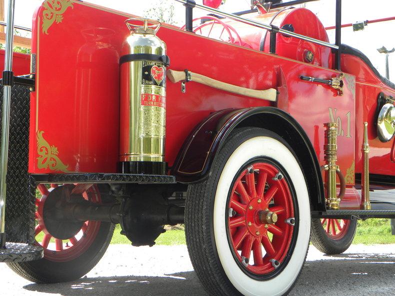 1919 Ford Model TT Image 40