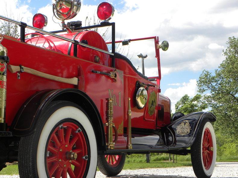 1919 Ford Model TT Image 41