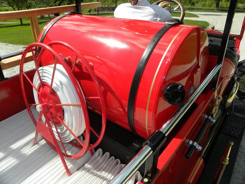 1919 Ford Model TT Image 45