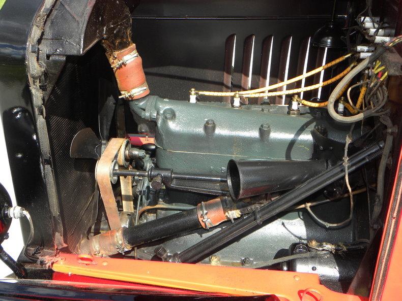 1919 Ford Model TT Image 54