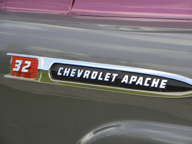 1959 Chevrolet Apache Image 11