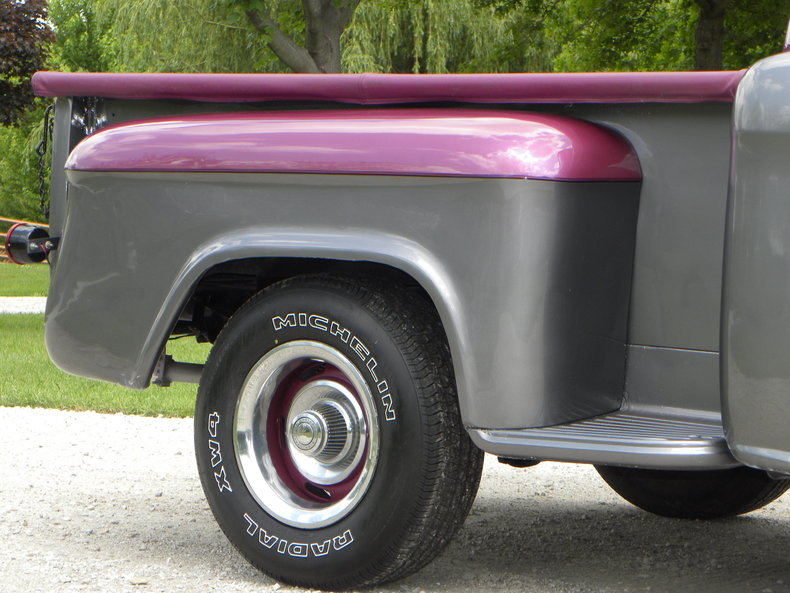 1959 Chevrolet Apache Image 12