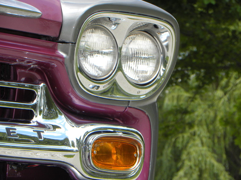 1959 Chevrolet Apache Image 15
