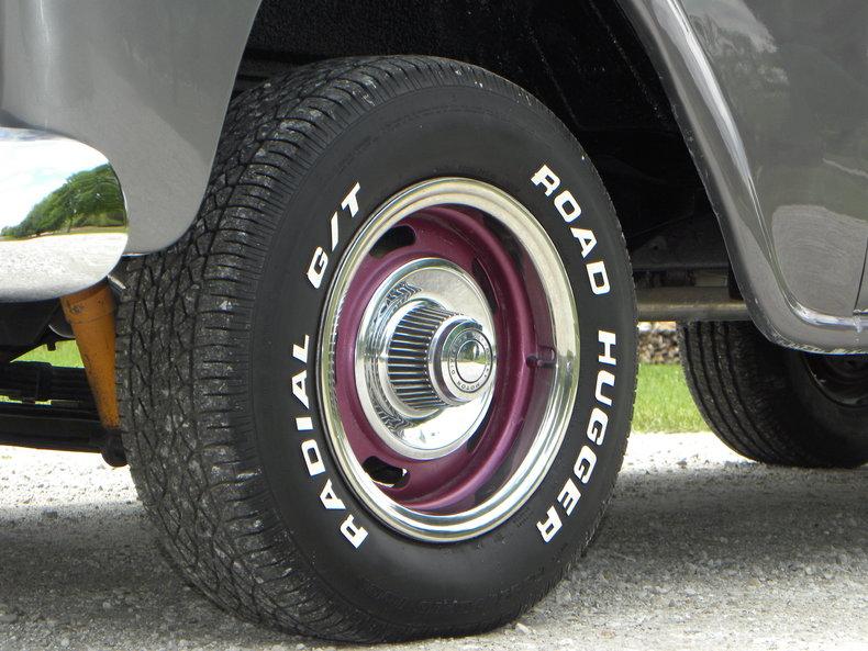 1959 Chevrolet Apache Image 17