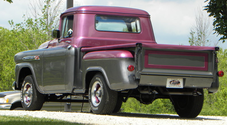 1959 Chevrolet Apache Image 24