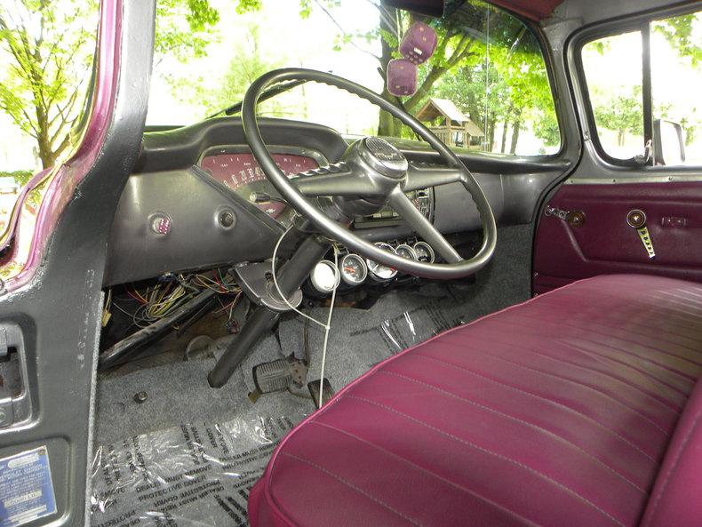 1959 Chevrolet Apache Image 36