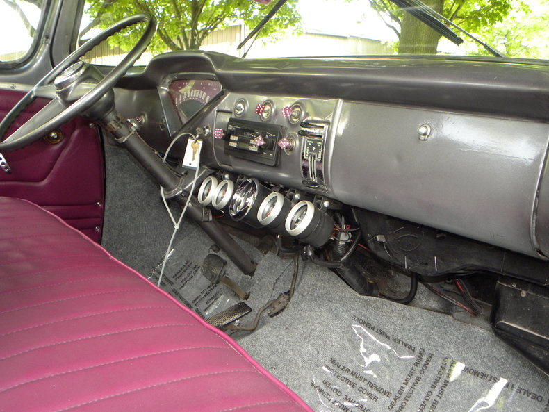 1959 Chevrolet Apache Image 41