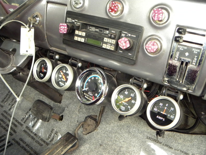 1959 Chevrolet Apache Image 42