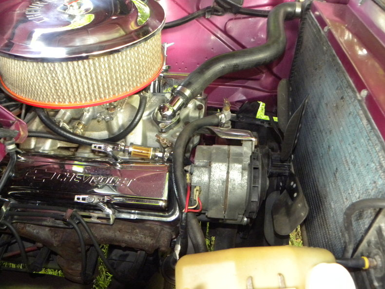 1959 Chevrolet Apache Image 51