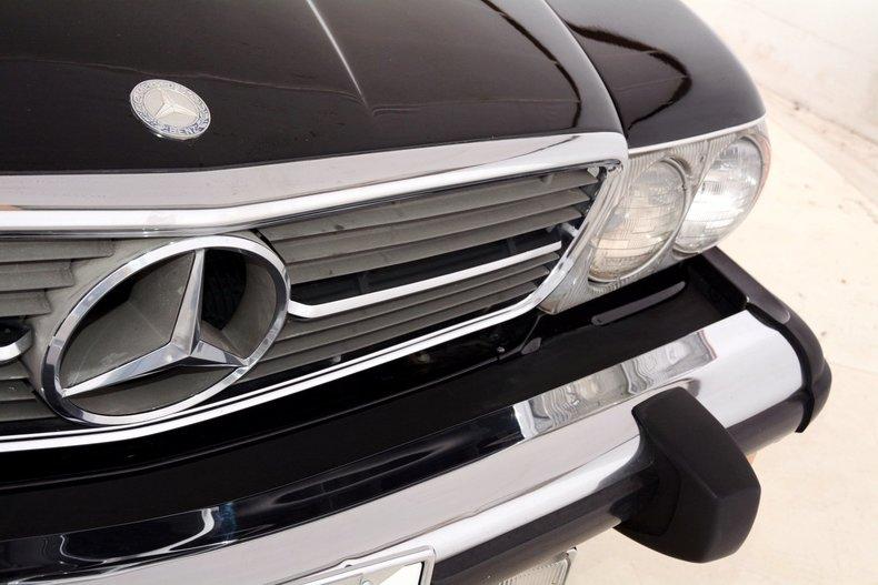 1986 Mercedes-Benz 560SL Image 39