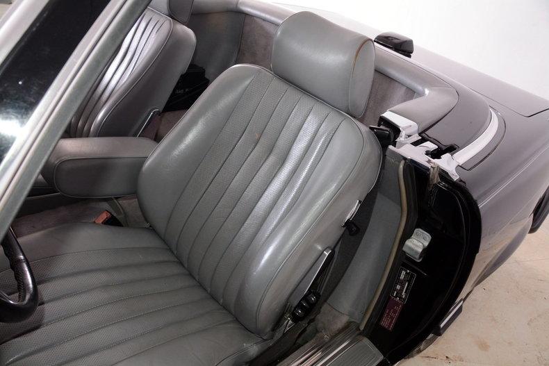 1986 Mercedes-Benz 560SL Image 43