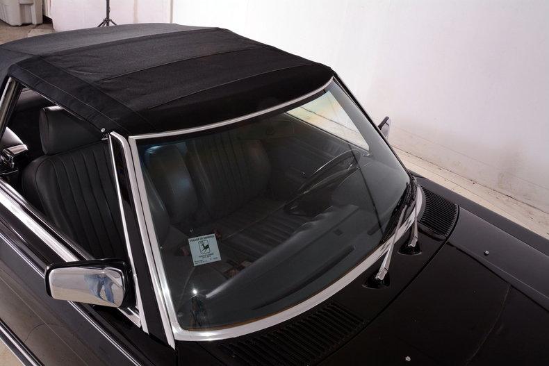 1986 Mercedes-Benz 560SL Image 79