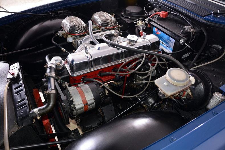 1976 Triumph TR6 Image 11