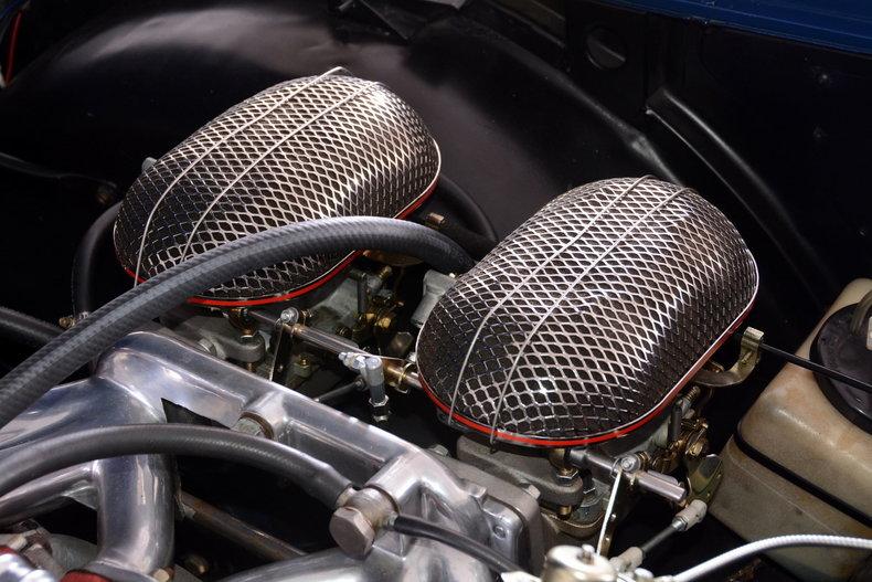 1976 Triumph TR6 Image 19