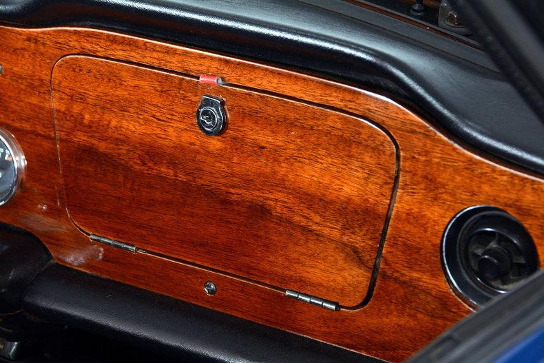 1976 Triumph TR6 Image 31