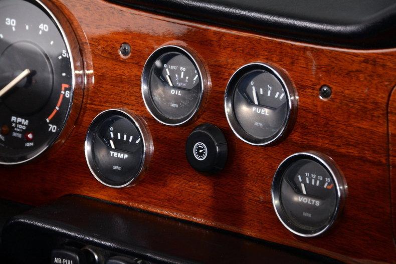 1976 Triumph TR6 Image 34